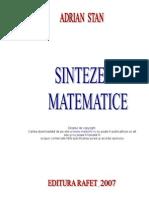 Aplicatii Ale Numerelor Complexe in Geometrie - 2 Carti