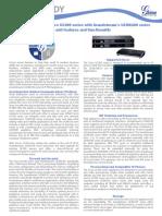 Grandstream Cisco Sigma Case Study