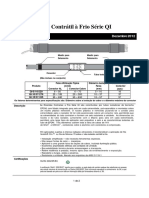 Catálogo - Emenda Contrátil a Frio 3M
