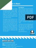 Basic 5k Sponsor Brochure[1]