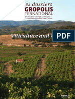 Viticulture and Wine - Les Dossiers d'Agropolis International - Number 21 - October 2016 - 78 pages