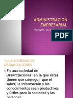 Adm. Empresarial