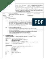 CC1 Tn. a. Rukmana (Tetanus) 14-05-16