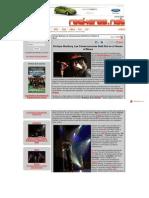 Rockeros.net Event Reviews 358 Enrique Bunbury Las Consecuencias Sold Out en El House of Blues
