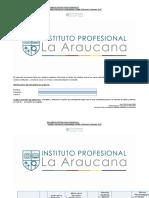 Registro de Gestión Práctica Profesional