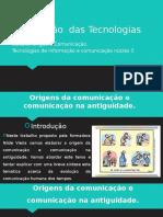 Evolução  das Tecnologias - Cópia.pptx