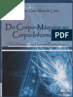 Do Corpo Máquina Ao Corpo Informação