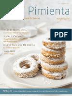 Sal y Pimenta Magazine - Invierno 2011