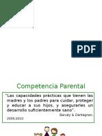 Competencia Parental