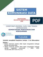 2 Ppt Gp Tatap Muka Sistem Komunikasi Data