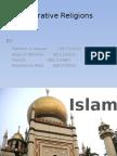 Religions Comparison