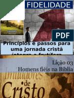 licao_FIDELIDADE