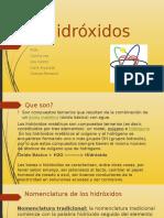 Hidróxidos.pptx