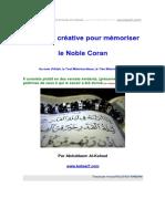 Méthode Apprendre Coran
