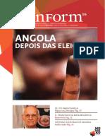 Angola Apos as Eleições Mosaiko