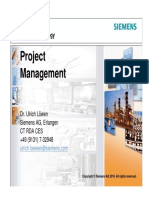 03 - Project Management