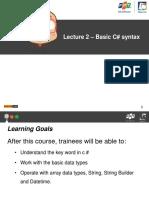 BTNB Lecturer02 v2.0