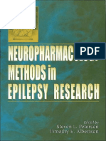 Neuropharmacology Methods in Epilepsy Research Peterson  Albertson (CRC 1998).pdf
