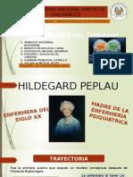Hildegard Peplau