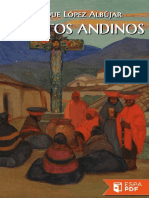Cuentos Andinos - Enrique Lopez Albujar