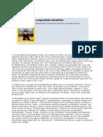 Longevidade Adventista - Reportagem NG
