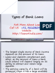 Project Loan In New Delhi