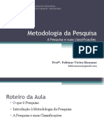 MP DI 01 Classificações