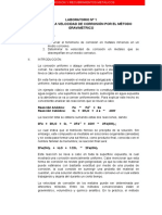Corrosión y Recubrimientos Metálicos - Word