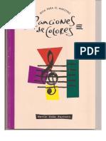 Canciones de Colores - Actividades con canciones.pdf