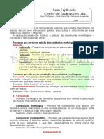 Ficha Formação palavras