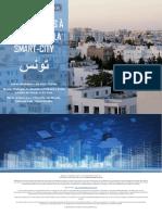 LE GRAND TUNIS À L'ÉPREUVE DE LA SMART-CITY - Imène Boubaker - Rapport de mission UdM 2016