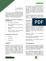 RevisedOrtegaLectureNotesI.doc