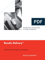 [Oustanding] 2011-01-04 BAIN BRIEF Results delivery.pdf
