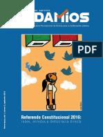 Revista Andamios Nro. 2