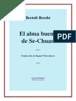 Bertol Brecht (1940) - La buena persona de Sichuan.pdf