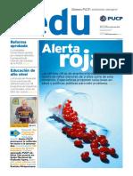 PuntoEdu Año 12, número 390 (2016)