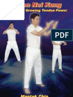 Mantak Chia - Tendon Nei Kung (53 Pages)