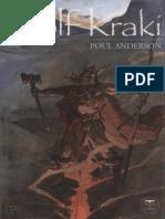 Anderson Poul - La Saga de Hrolf Kraki