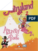 Fairyland 2 Activity Book PDF