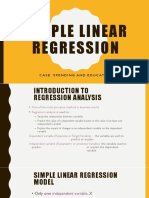 Regression Final