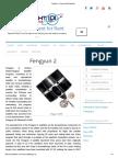 Fengyun 2 – Spacecraft & Satellites