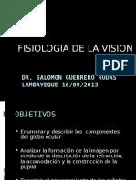 Fisiologia de La Vision-unprg