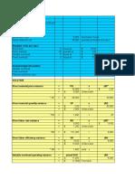 Build a Spreadsheet 11-49