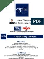 5 Suresh Navaratnam - Working at Height Solutions