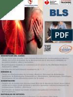 Brochure Bls - Acls