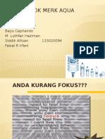 AMDK Merk Aqua