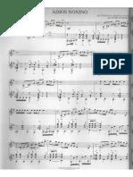 Adios Nonino Piazolla Guitar and Flute