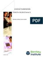 Microstran Fundamentals TRNC01483 1 0001