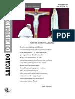 379 - Laicado Dominicano Abril.maio2016