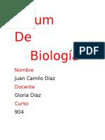 Album Biologia